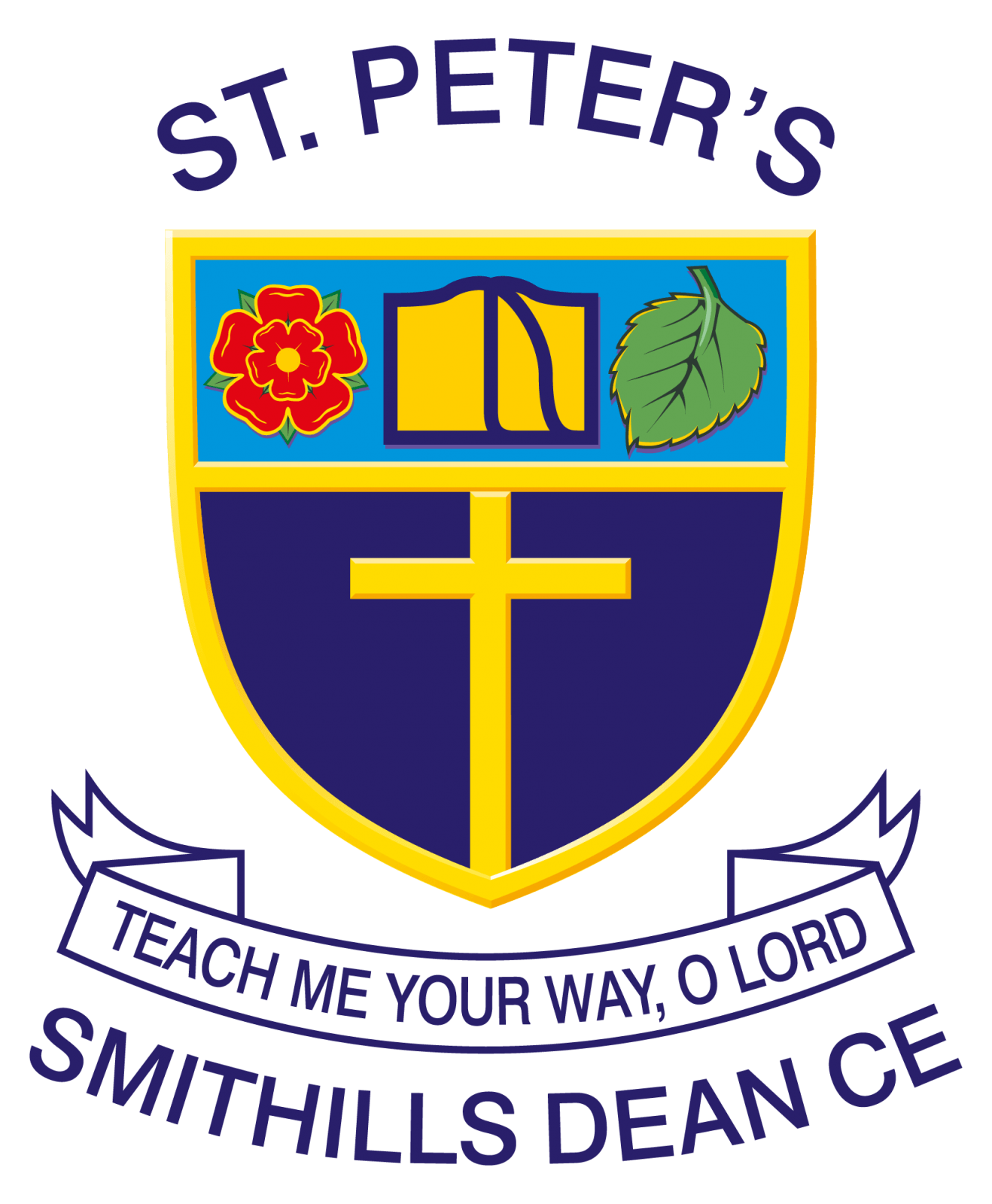 St Peter's Smithills Dean CE Primary School